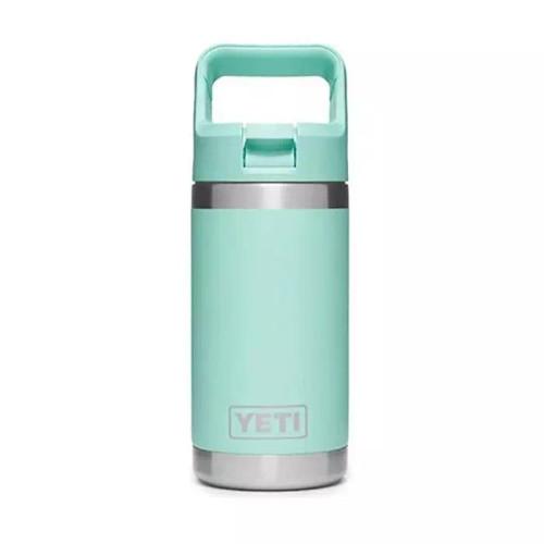 YETI Rambler Jr. 12 oz Kids Bottle - Seafoam green