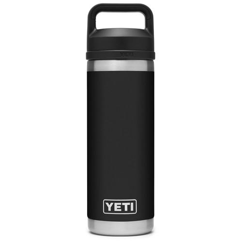 YETI–18 oz. Rambler® Bottle with Chug Cap