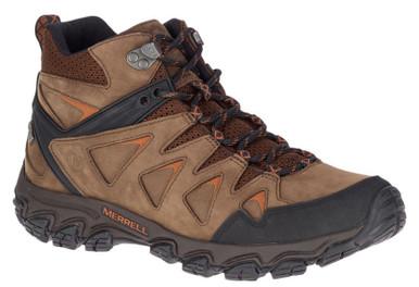 Pulsate 2 Mid Waterproof Hiking Shoes