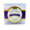 turn your bath into a massage with these fizzy bath bombs made with full spectrum, organically grown CBD. Envelop your aching muscles in the anti-inflammatory goodness of CBD and let the tension of the day slip away to help you get a restful sleep. No harsh chemicals, colorants, foaming agents or synthetic fragrances, Each Lavender Chamomile CBD Fusion Bath Bomb contains 100mg of Pure CBD for maximum absorption.This package includes one 8 oz. Lavender Chamomile CBD Fusion, CBD Fusion Lavender Chamomile Bath Bomb 100mg - CBD Fusion Brands