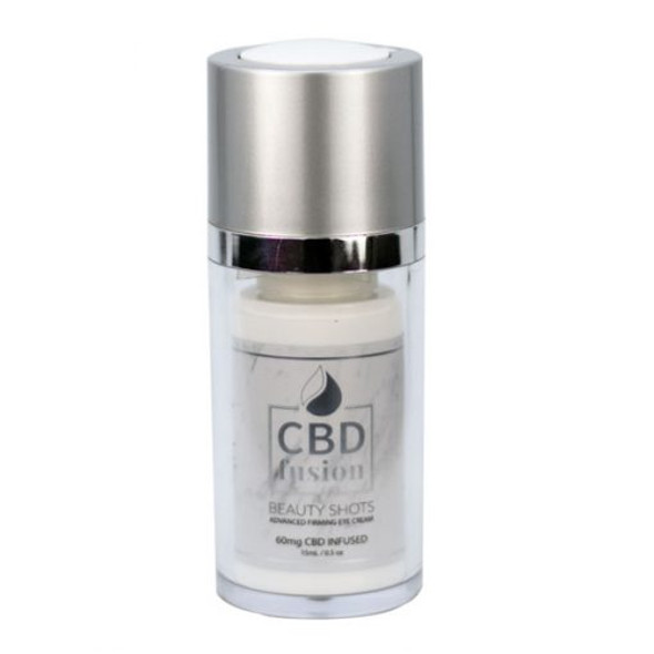 This firming eye cream is highly advanced formulation combines the cutting edge peptides of Matrixyl 3000 and Tripeptide-5 plus ocean based retinol and fruit based Glycolic Acid to firm, rejuvenate, repair and soothe fragile skin around the eye. This, combined with dozens of botanicals, pure plant oils and organic vitamins and minerals will leave your eye area soft and hydrated with the look of fine lines and wrinkles minimized.