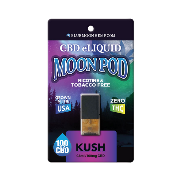 The original Kush flavor is unmistakable and this terpenes absolutely hits the mark. You will taste and get the sensation of vaping the whole plant. Powerful and good!