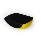 """Foam Hand Sanding Pad For Velcro  6""""Discs"""