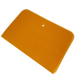 Shapers Plastic Squeegee - Extra Flex