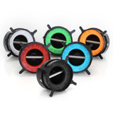 Shapers Leash Plug (Large) with Colour Cap