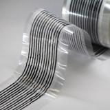 13 Stripe Fused Carbon 62mm