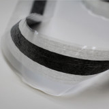20mm Band Fused Carbon