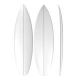 PU Shortboard: Machine Shaped Surfboard Blank