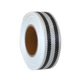 SALE: Carbon Hybrid Tape : 2 Strand - 35mm - Full Roll