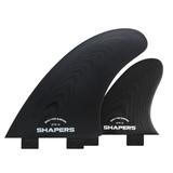 STFX - Black Fibreglass