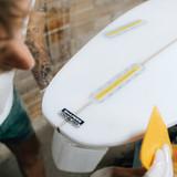 """4OZ 27"""" EXO-GLASS® Surfboard Fibreglass"""