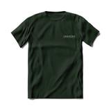 T-Shirt - Dust Slayer - Army Green