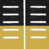 Shapers x Album 4 Piece Tailpad - Black/Tan