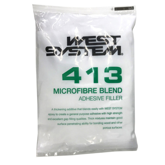 Microfibre/Gap 413 Filler Powder