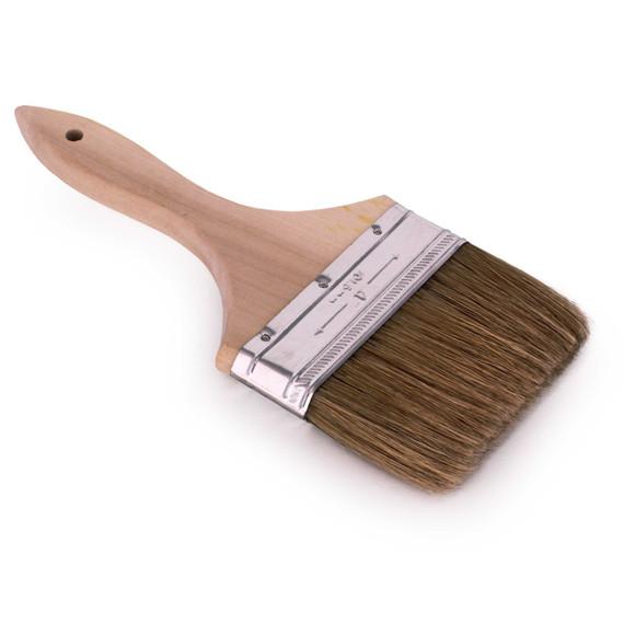 """4"""" Resin Brush"""