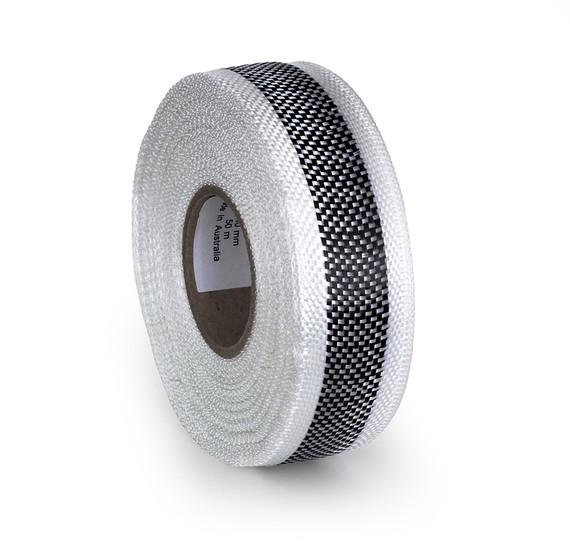 Uni Carbon Fibre 22mm