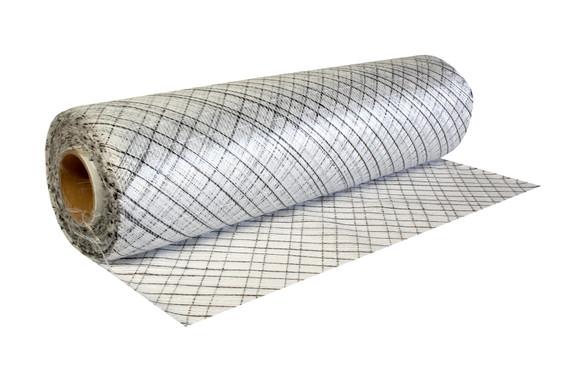 """25"""" Carbon Bi-Axial Cloth"""