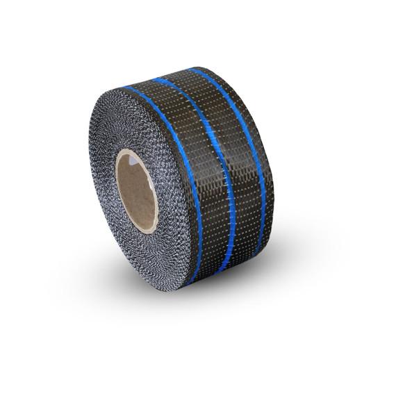 BLUE Uni Carbon Fibre 65mm