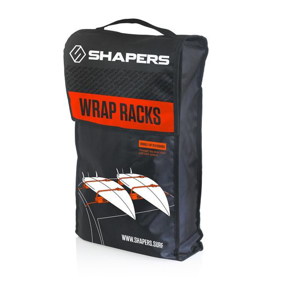 Roof Racks - Wrap Racks Large