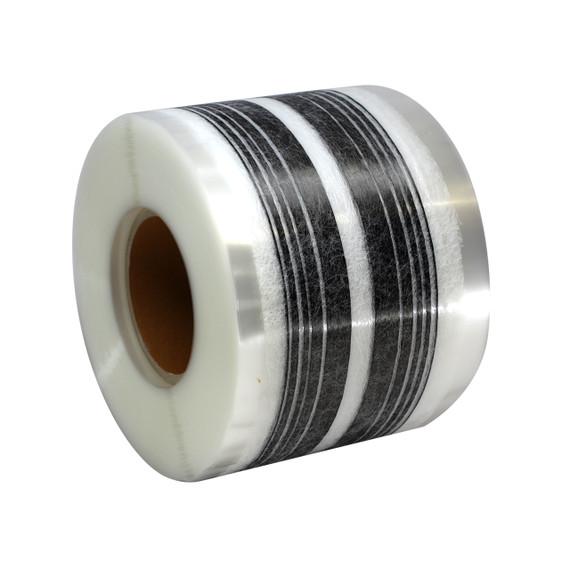 9mm Gap Fused Carbon 67mm