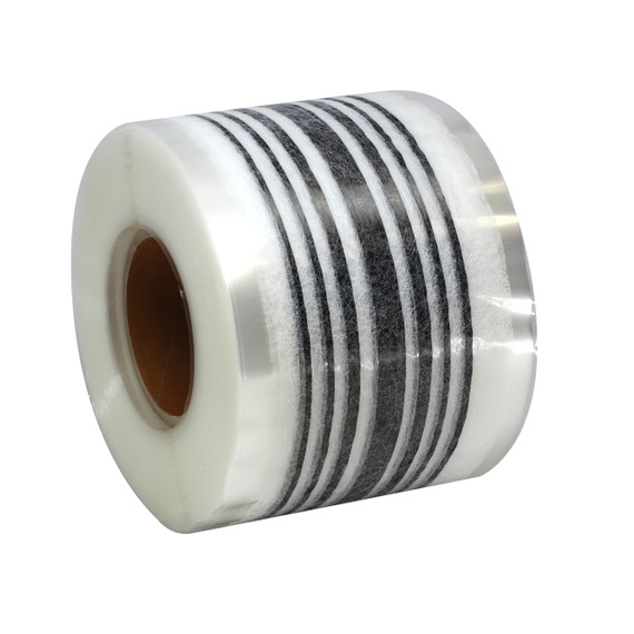 10mm 7 Band Fused Carbon 65mm