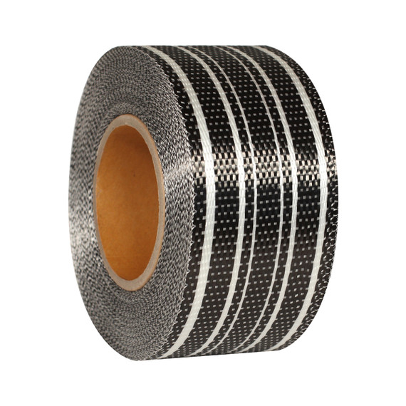 7 Band Carbon Hybrid 65mm