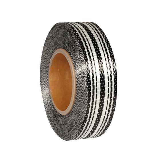 7 Band Carbon Hybrid 35mm