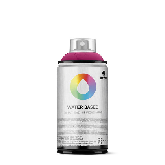 300ml Spray Paint - Red Violet