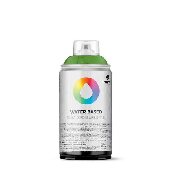 300ml Spray Paint - Brilliant Green