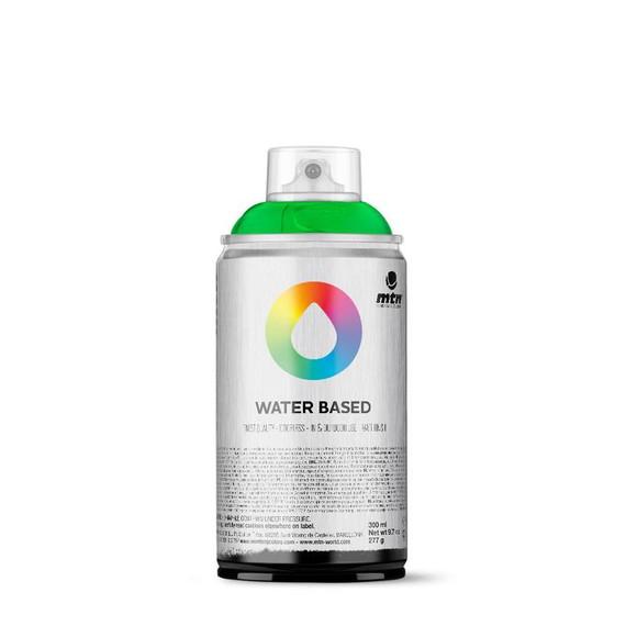 300ml Spray Paint - Fluorescent Green