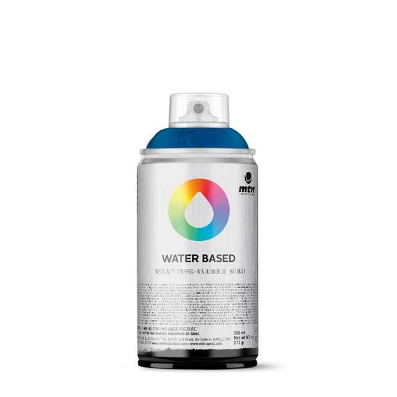 300ml Spray Paint - Ultramarine Blue