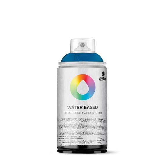 300ml Spray Paint -  Prussian Blue