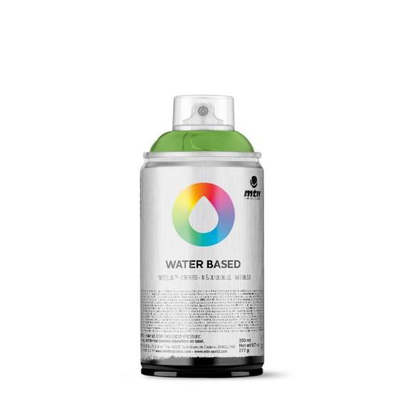 300ml Spray Paint -  Brilliant Light Green