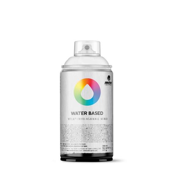 300ml Spray Paint - Clear Matte Varnish