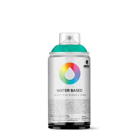 300ml Spray Paint - Turquoise Green