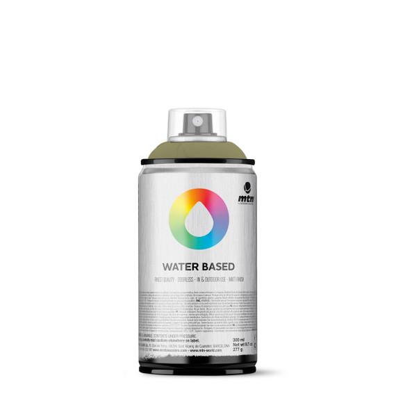 300ml Spray Paint - Grey Green