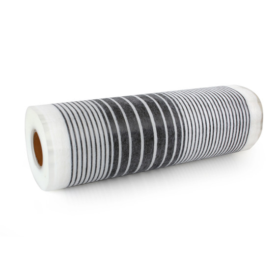 36 Band Fused Carbon 400mm