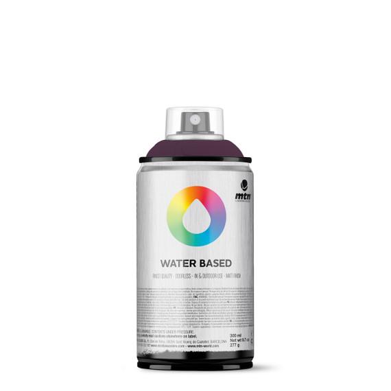 300ml Spray Paint - Blue Violet Dark