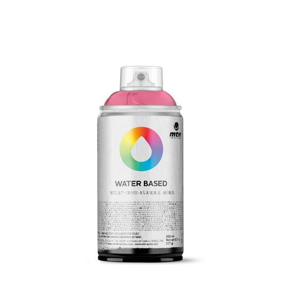 300ml Spray Paint - Quinacridone Rose