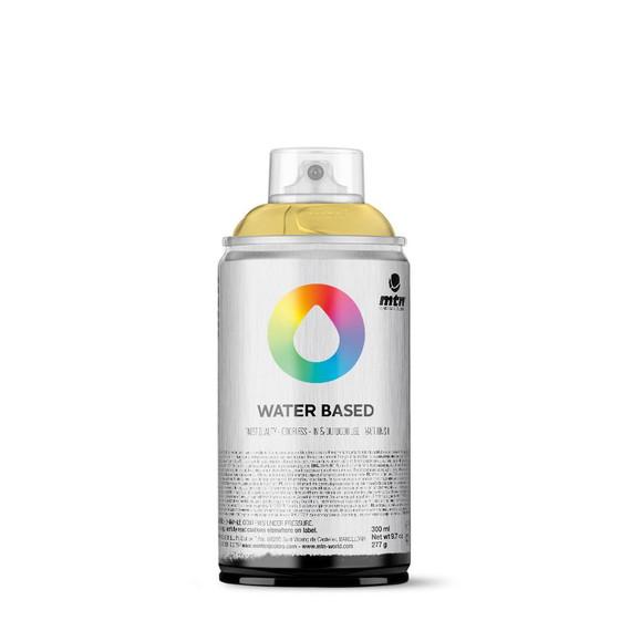 300ml Spray Paint -  Cadmium Yellow Light