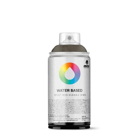 300ml Spray Paint - Burnt Umber