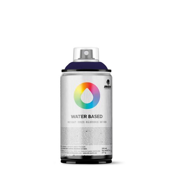300ml Spray Paint - Dioxazine Purple Dark