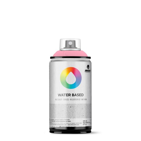 300ml Spray Paint - Quinacridone Rose Light