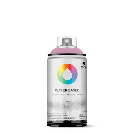 300ml Spray Paint - Blue Violet Pale