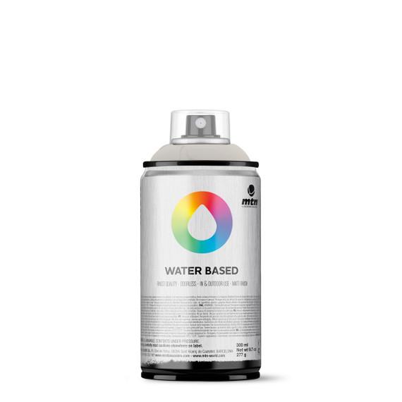 300ml Spray Paint - Warm Grey Pale