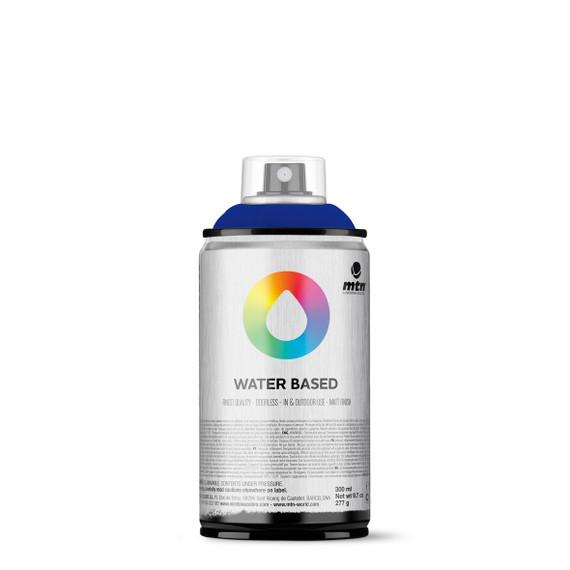 300ml Spray Paint - Primary Blue Dark