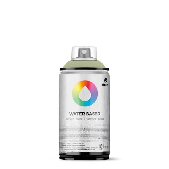 300ml Spray Paint - Grey Green Light