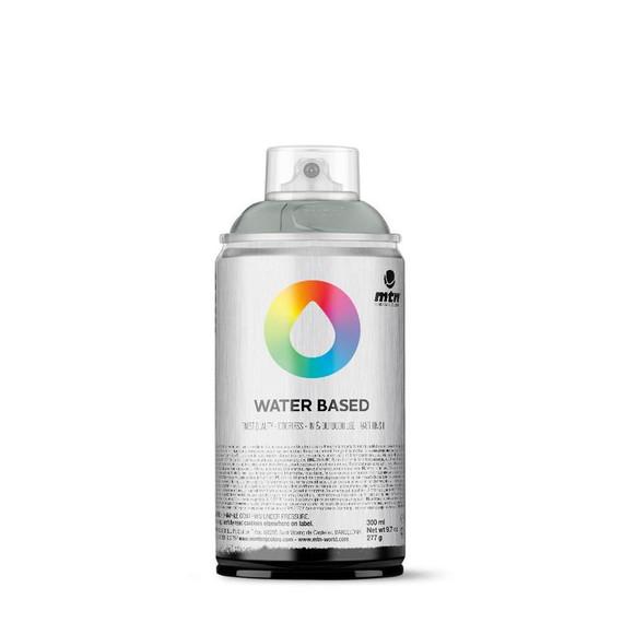 300ml Spray Paint - Neutral Grey Light