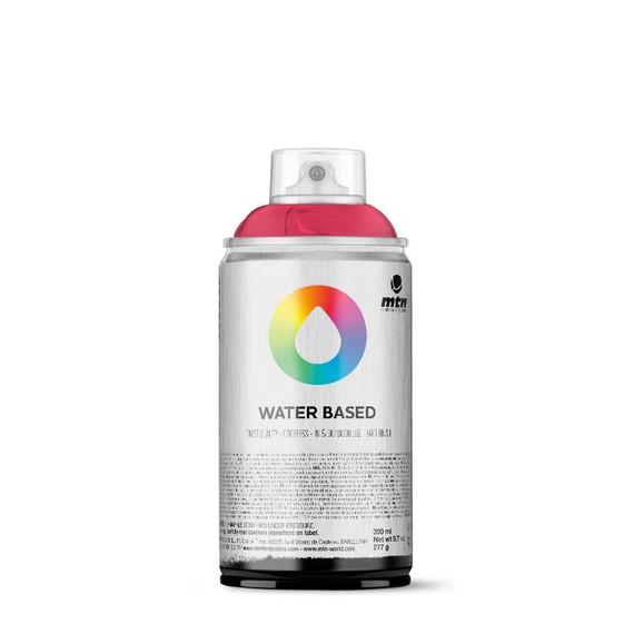 300ml Spray Paint - Quinacridone Magenta