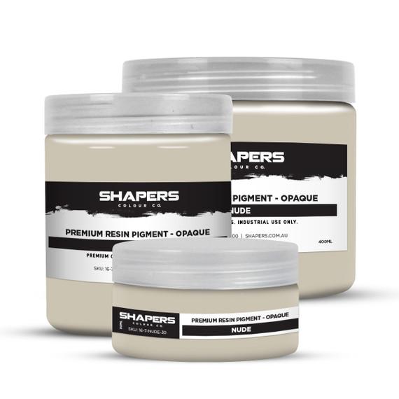 Resin Pigment - Opaque - Nude